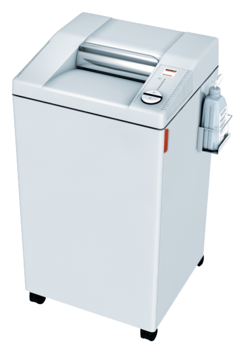Destroyit 2604 Centralized Office Shredder
