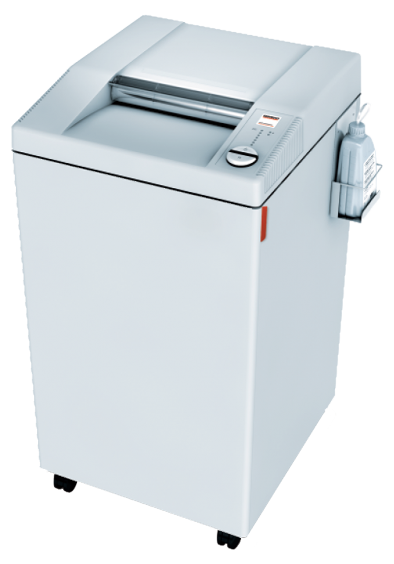 Destroyit 3105 Centralized Office Shredder