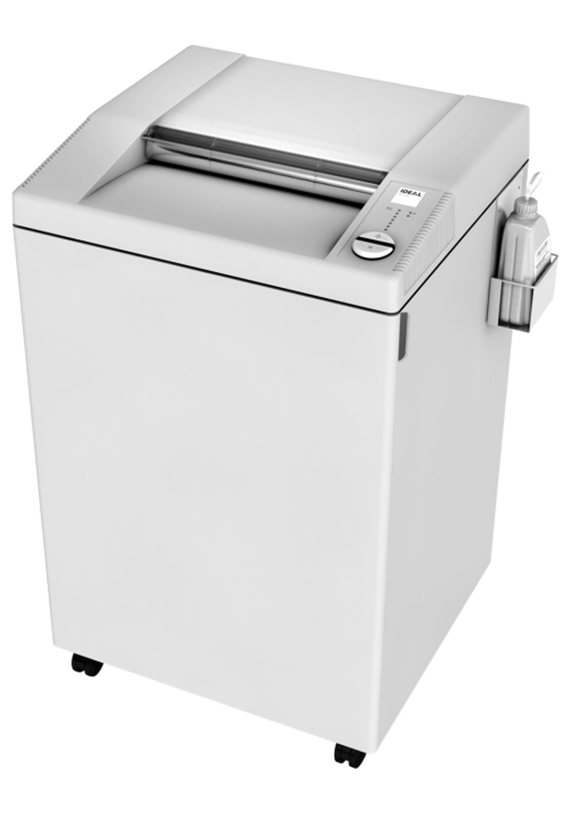Destroyit 4005 Centralized Office Shredder