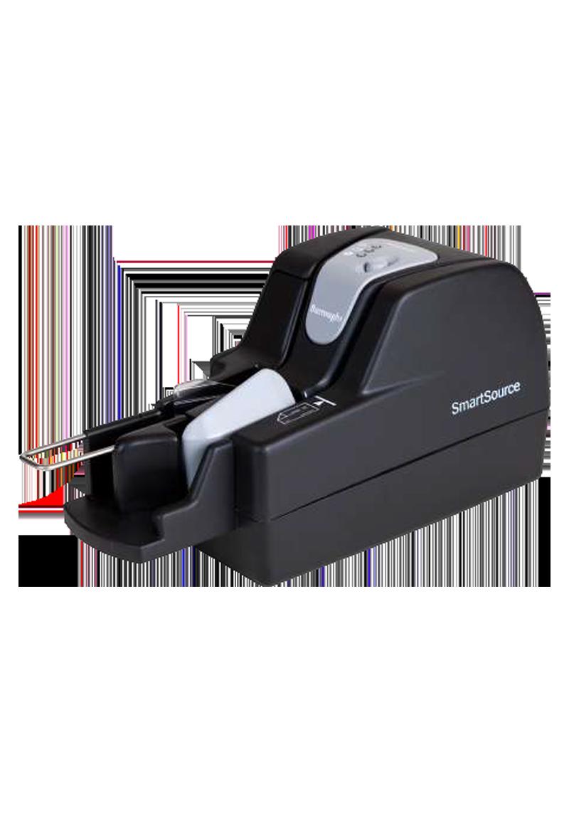 Burroughs Smart Source Series Scanner