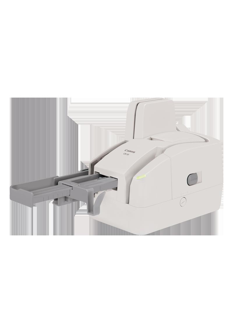 Canon CR-55 Check Scanner