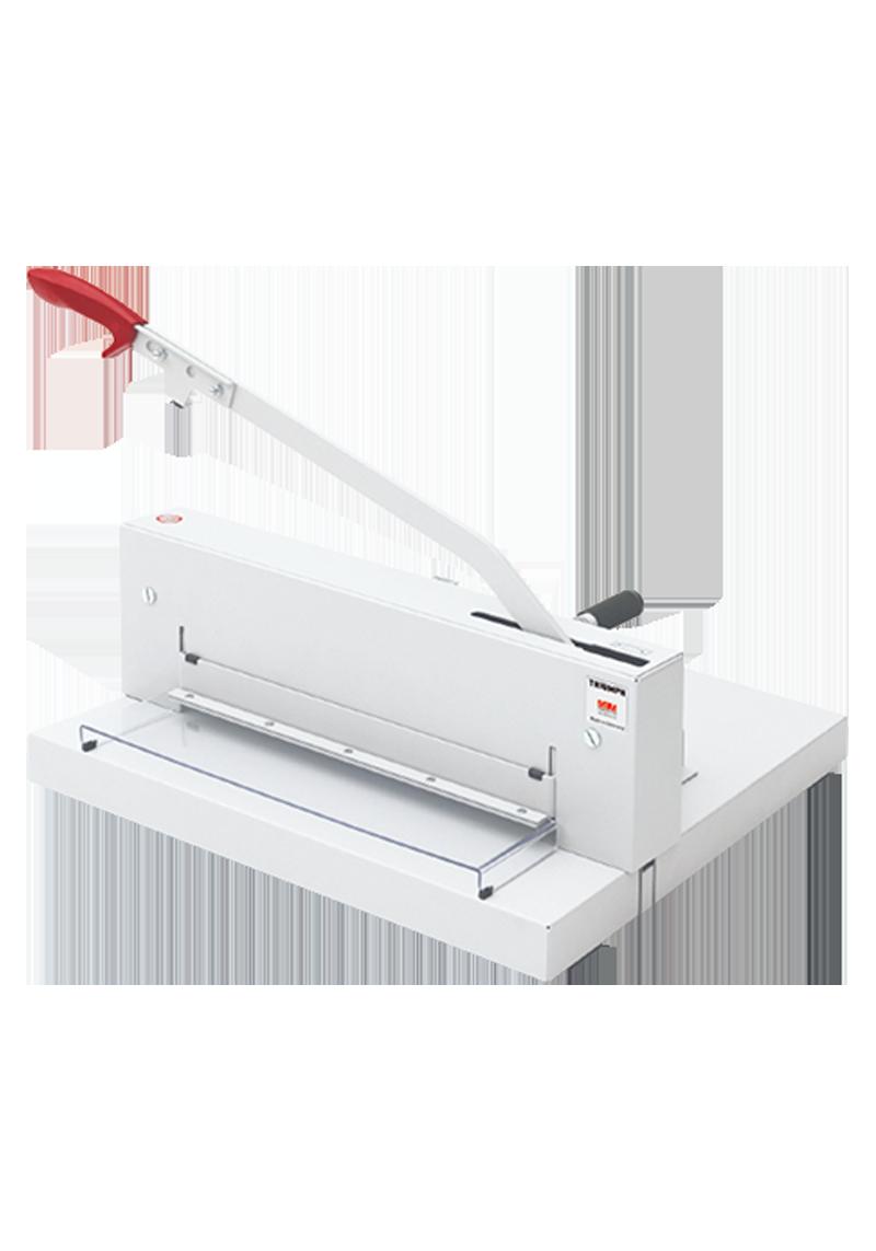 MBM Triumph 4300 Paper Cutter