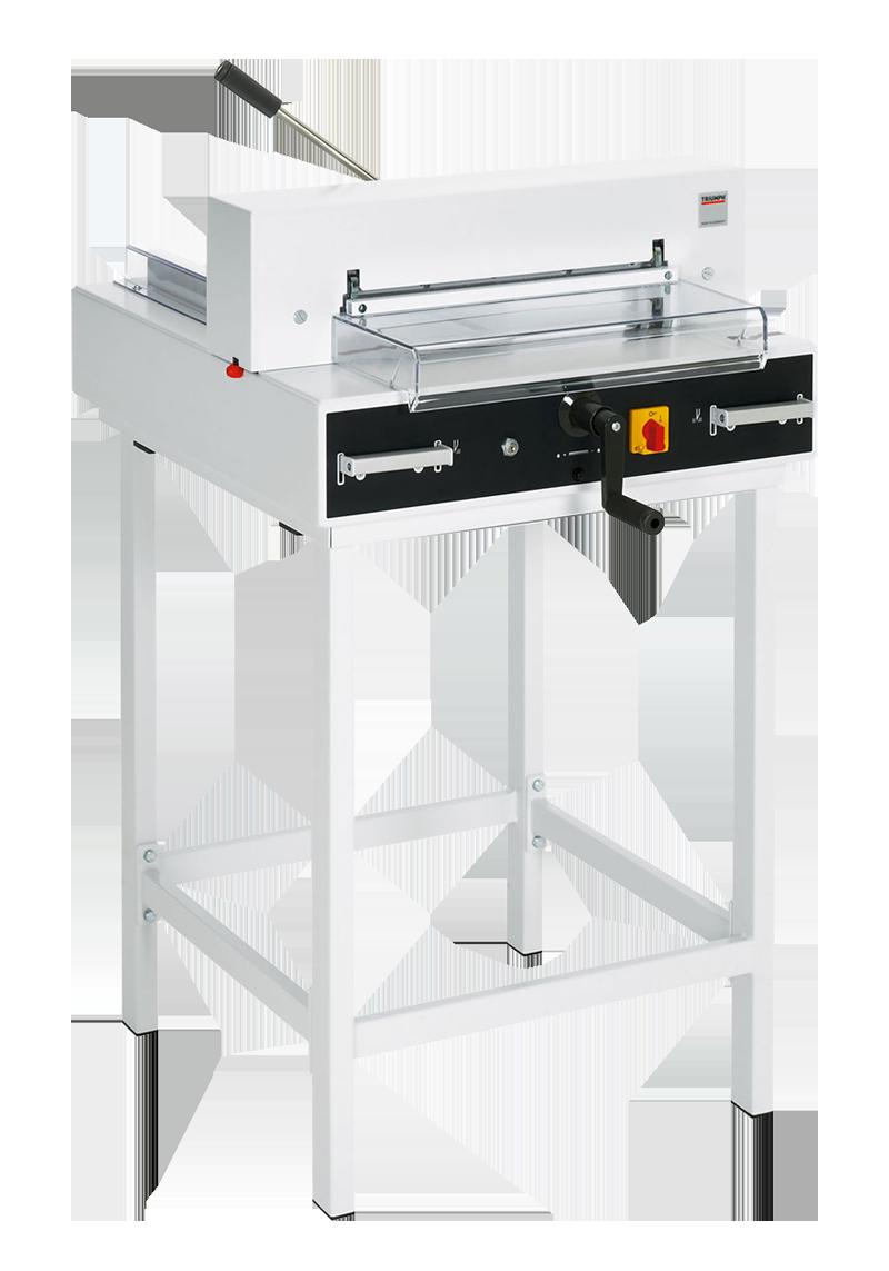 MBM Triumph 4315 Paper Cutter