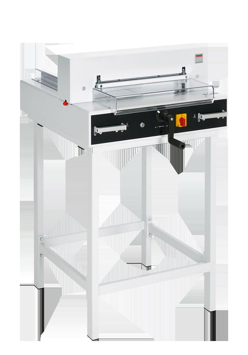 MBM Triumph 4350 Paper Cutter
