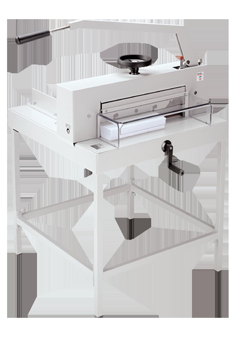 MBM Triumph 4705 Paper Cutter