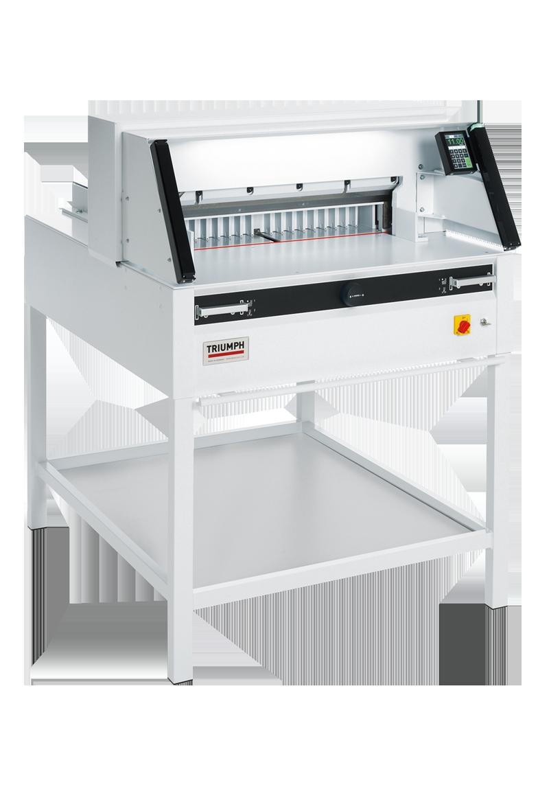 MBM Triumph 6660 Paper Cutter