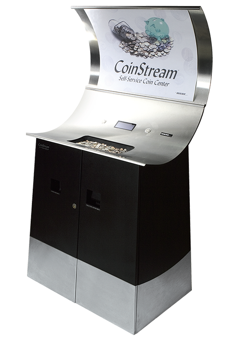 Magner CoinStream CDS 709
