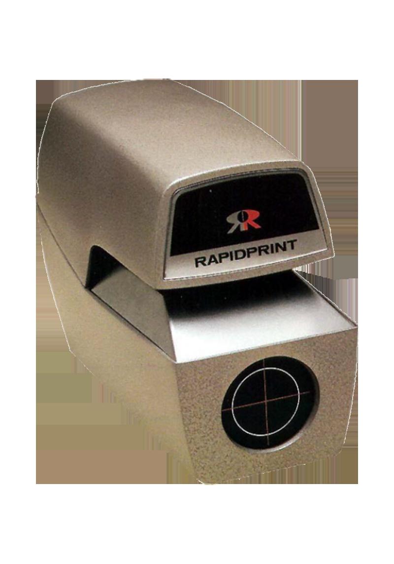 RapidPrint AR-E Date Stamp